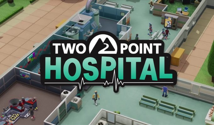 two-point-hospital-review