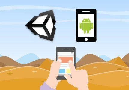 unity-aplikacije